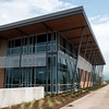 Globe/Roger Nomer<br /> The new Joplin Public Library is set to open later this month.