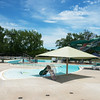 Globe/Roger Nomer<br /> The Joplin Aquatic Center is ready to open this weekend.