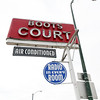 The Boots Court motel in Carthage is a longstanding attraction along Route 66.<br /> Globe | Laurie Sisk