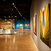 """""""The Beyond: Georgia O'Keeffe & Contemporary Art"""" opens on Saturday at Crystal Bridges Museum of American Art.<br /> Globe 