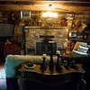 One building included at Fox Fire Farm is the oldest log cabin in Jasper County.<br /> Globe | Roger Nomer