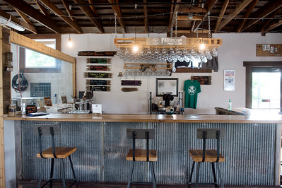 Flag City Brewery in Webb City has been open for a year. Globe | Roger Nomer