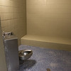 Globe/Roger Nomer<br /> A new holding facility has opened at the Jasper County Jail.