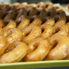 Globe/Roger Nomer<br /> Dude's donuts are a tradition of Joplin.