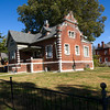 Formerly part of the Schifferdecker House complex, 419 S. Jackson was once the site of a century-old cold case.<br /> Globe | Laurie Sisk