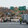 Construction continues on I-49 Highway near Carthage on Wednesday afternoon.<br /> Globe | Roger Nomer