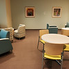 The new Mercy Inpatient Behavioral Health floor opens this week at Mercy Hospital.<br /> Globe | Roger Nomer