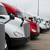 CFI is able to recruit drivers to Joplin due in part to the low cost of living in the city.<br /> Globe | Roger Nomer