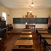 The Shiloh Schoolhouse will celebrate its 150th anniversary.<br /> Globe | Roger Nomer