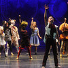 "Globe/Roger Nomer<br /> Dancers perform a circus number during Midwest Regional Ballet's performance of ""Alice in Steampunk Wonderland"" at Pittsburg's Memorial Auditorium."