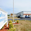 Eagle-Picher Technologies LLC existing location Thursday morning, Sept. 12, 2013, at the Crossroads Industrial Park.<br /> Globe | T. Rob Brown