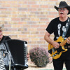 The Old Geezers perform during the First Responders Picnic Sept. 12, 2013, at Spring River Christian Village in Joplin.<br /> Globe | T. Rob Brown