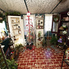 The gift shop is one of several rooms at Maggie Mae's Tea Room in Miller.<br /> Globe | Laurie Sisk