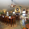 The Tuscany Room is one of several themed rooms at Maggie Mae's Tea Room in Miller.<br /> Globe | Laurie Sisk