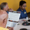 Rotary members received information about Prop B during their Thursday meeting at Missouri Southern.<br /> Globe | Roger Nomer