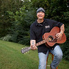 Shawn Smith and the Big Smitty Band are celebrating their 20th anniversary with a show in October.<br /> Globe | Roger Nomer
