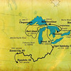 Map Courtesy Wyandotte Nation