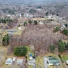 BEN GARVER — THE BERKSHIRE EAGLE<br /> The open patch of land surrounded by residential housing in the vicinity of North Plain Road and Wyantenuck is under contract to be purchased by the town affordable housing trust for $250,000. Great Barrington,Tuesday, January 14, 2020.