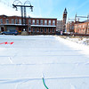 Mass MoCA on ice