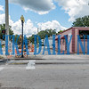 Due to the 9th Street construction, Putnam Bicycle is experiencing a drop in business. Fran Ruchalski/Palatka Daily News
