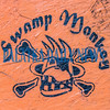 The logo for the Swamp Monkey raft. Fran Ruchalski/Palatka Daily News