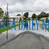 A couple of the streets in Sportsman's Harbor in Welaka experience flooding conditions Wednesday afternoon as a result of Hurricane Dorian. Fran Ruchalski/Palatka Daily News