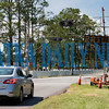 The railroad crossing on Buffalo Bluff Road in Satsuma will be closed intermittently for maintenance over the next few days. Fran Ruchalski/Palatka Daily News