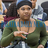 Shar'Ray Johnson talks about her plans for making the best of the upcoming career and college fair being held at Palatka High School. Fran Ruchalski/Palatka Daily News