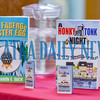 Some of the books written by author Sharon Buck are available in the county's libraries. Fran Ruchalski/Palatka Daily News