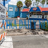 Due to the closure of St. Johns Avenue for the 9th Street construction, Pizzaboyz is experiencing a drop in business. Fran Ruchalski/Palatka Daily News