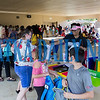 The 13th Annual Police Athletic League Back To School Bash was held on Tuesday night at the Booker Park-Lefty Turner Field where 300 backpacks and school supplies were given out by community organizations to get children ready to go back to school next week. Fran Ruchalski/Palatka Daily News