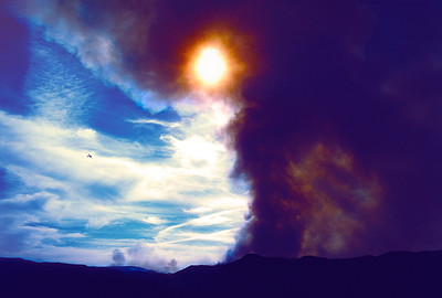Laguna Beach Firestorm XIII