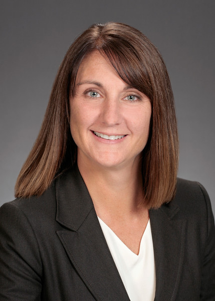 Jennifer Barp, Distinguished Young Alumni Award recipient, to be honored during Chadron State College's Homecoming.