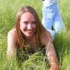 Melissa Jech of Rushville, Nebraska, earned the prestigious Society for Range Management Masonic-Range Science scholarship Feb. 3 at the organization's annual meeting. She plans to enroll in the Chadron State College range program in August. (Courtesy photo/Zoe Schneider)