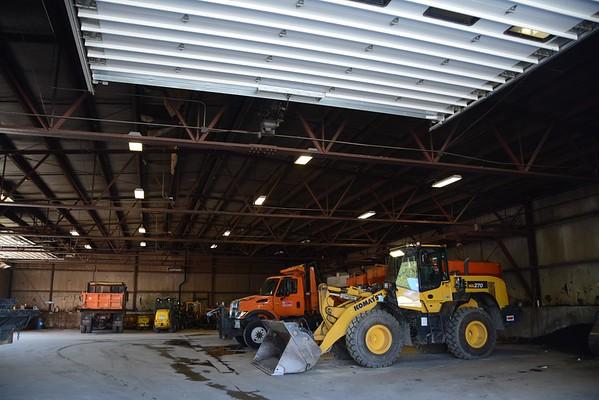 North Adams Public Works Department-101216
