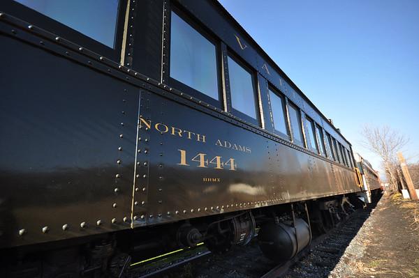 Hoosac Valley Service - 120715