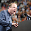"Colorado congressman, Jared Polis, is the first speaker at the rally.<br /> President Barack Obama speaks to a crowd in the Coors Events Center on the University of Colorado campus on November 1, 2012.<br /> For more photos of Obama, go to  <a href=""http://www.dailycamera.com"">http://www.dailycamera.com</a>.<br /> Cliff Grassmick / November 1, 2012"