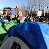 "Protesters march past the Occupy Boulder tents during an Occupy Boulder Rally on Saturday, Dec. 10, in downtown Boulder. For more photos and video of the rally go to  <a href=""http://www.dailycamera.com"">http://www.dailycamera.com</a><br /> Jeremy Papasso/ Camera"