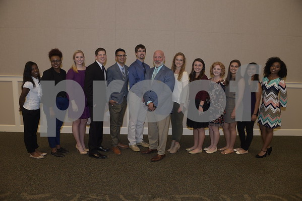 Champions of Youth Luncheon