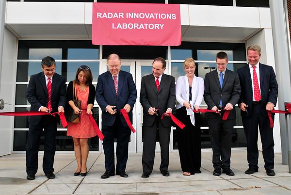 OU Radar Innovations lab