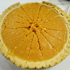 Globe/T. Rob Brown<br /> A sweet potato pie entered in the Soul Food Cookoff.
