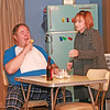 "CENTER STAGE DEBUTS NEW PLAY<br /> Elizabeth Pearl | The Lebanon Reporter<br /> HOME GAMES: John Carver and Kristen Wilson star in Center Stage Community Theatre's presentation of ""Home Games,"" the final production of the 2017 season. The comedy tells the story of a woman, her father, a blind cat and an ill canary as they deal with dementia, the 1955 Yankees and new love. The play will debut at Center Stage, 604 Powell St., tomorrow at 7:30 p.m. and show on Fridays and Saturdays at 7:30 p.m. and Sundays at 2:30 p.m. through Nov. 6. Tickets are $15 for adults and $13 for adults and students. To reserve tickets, call 765-894-5587 or go online to  <a href=""http://www.brownpapertickets.com"">http://www.brownpapertickets.com</a>."