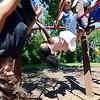 Pittsfield Parks Summer program