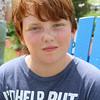Sam Gibson, 13, Michigan