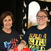 Lori Stayton and Rachel Rice, Middlebury Public  Library