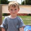 Crosby Griffith, 3, Goshen