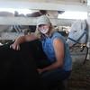 LEANDRA BEABOUT | THE GOSHEN NEWS<br /> Taylor Martin, 15, of Goshen