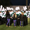 Stacey Diamond | The Goshen News<br /> Concord seniors react with a full range of emotion as their band was named as one of 10 state finalists that will compete at the Lucas Oil Stadium Nov. 4.