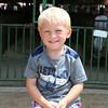 Hunter Lee, 3, Goshen