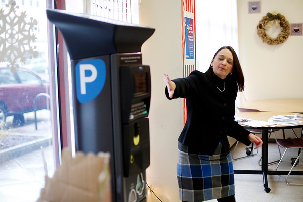 Parking Fees Worry Pittsfield Business Owners - 113016